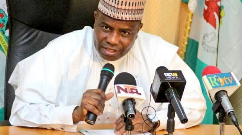 Image result for 2019: I Will Back Restructuring if Elected President, Says Tambuwal